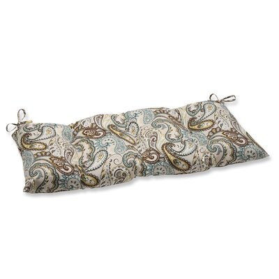Tamara Wrought Iron Loveseat Cushion