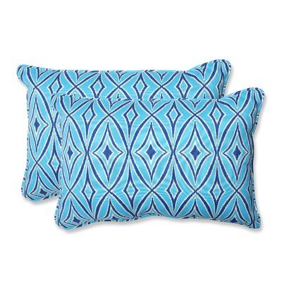 Pillow Perfect Centro Throw Pillow