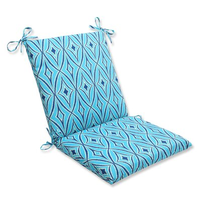 Pillow Perfect Centro Chair Cushion