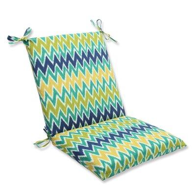 Pillow Perfect Zulu Chair Cushion