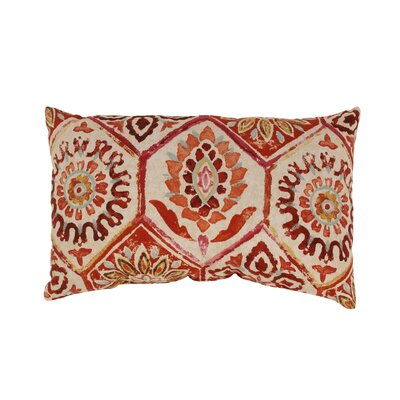 Throw Pillows Reddit : Pillow Perfect Summer Breeze Cotton Lumbar Pillow & Reviews Wayfair