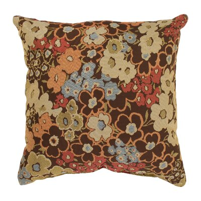 Pillow Perfect Meadow Throw Pillow