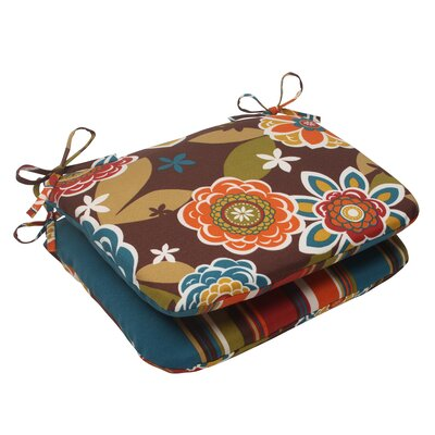 Annie / Westport Reversible Seat Cushion (Set of 2)