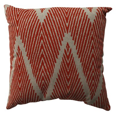 Pillow Perfect Bali Cotton Pillow