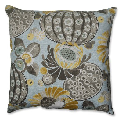 Pillow Perfect Copacabana Cotton Floor Pillow