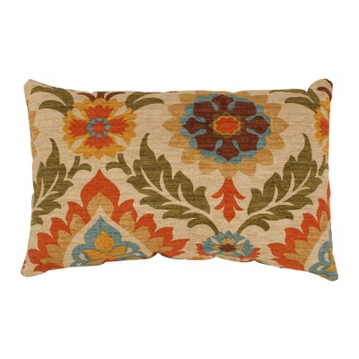 Pillow Perfect Santa Maria Rectangular Throw Pillow