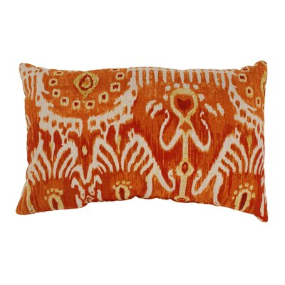 Cerva Cotton Throw Pillow
