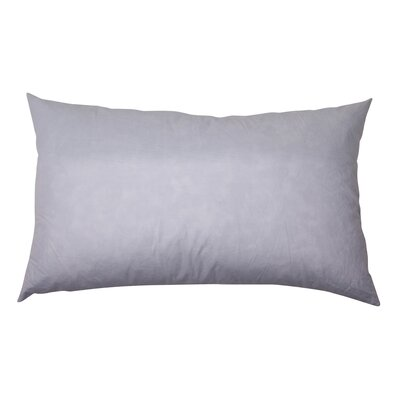 Pillow Perfect Cotton Pillow Insert
