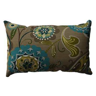 Merrimack Suzani Cotton Throw Pillow