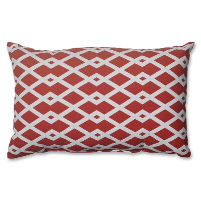 Pillow Perfect Cotton Throw Pillow