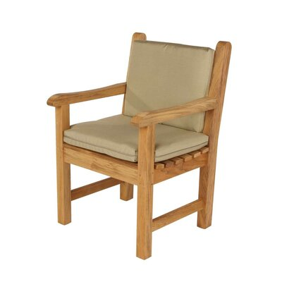 Barlow Tyrie Teak Armchair Cushion