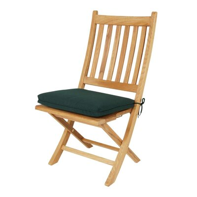 Barlow Tyrie Teak Dining Chair Cushion