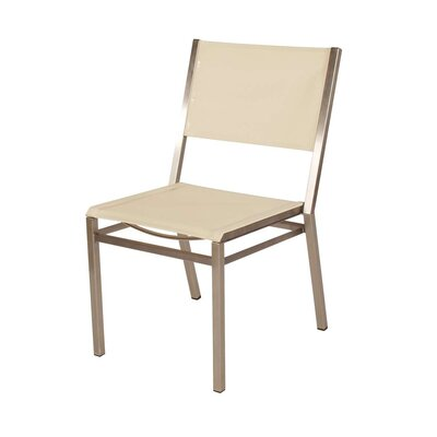 Barlow Tyrie Teak Equinox Dining Side Chair