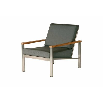 Barlow Tyrie Equinox Deep Seating Arm Chair