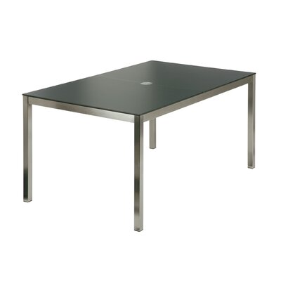 Barlow Tyrie Teak Equinox Rectangular Dining Table