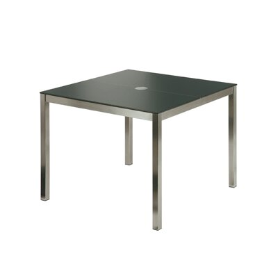 Equinox Square Dining Table