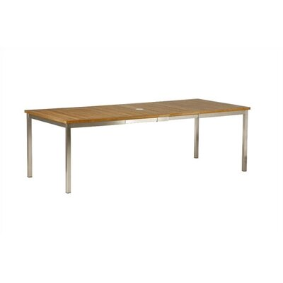 Equinox Extending Dining Table