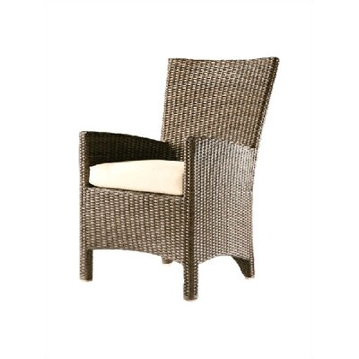 Barlow Tyrie Teak Savannah Woven Armchair Cushion