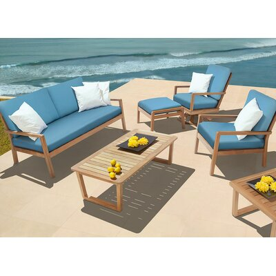 Barlow Tyrie Teak Avon Seating Group