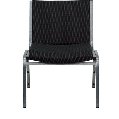 Flash Furniture Hercules Series Big and Tall Extra Wide Stack Chair
