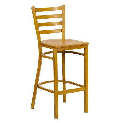 "Flash Furniture Hercules Series 29.25"" Bar Stool"