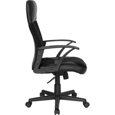 Flash Furniture High-Back Swivel Executive Chair