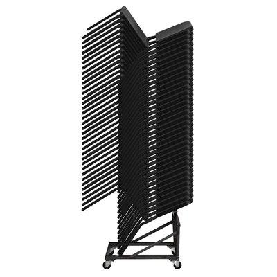 Flash Furniture Band/Music Stack Chair Dolly