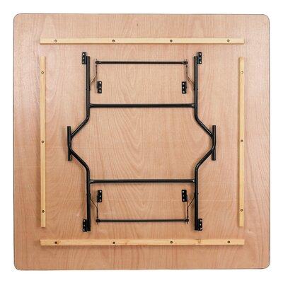"""Flash Furniture 72"""" Square Folding Table"""