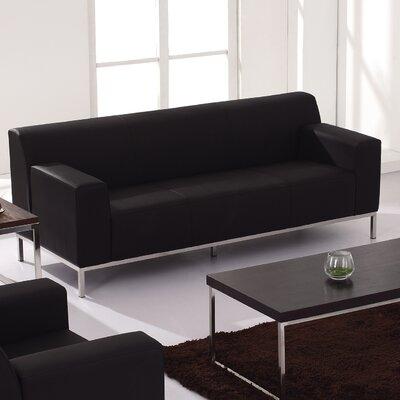 Flash Furniture Hercules Definity Series Loveseat