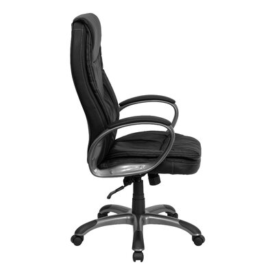 Flash Furniture Curved High-Back Office Chair