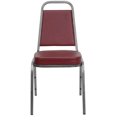 "Flash Furniture 2.5"" Hercules Series Trapezoidal Back Stacking Banquet Chair"