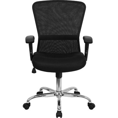 Flash Furniture Mid-Back Mesh Contemporary Task Chair
