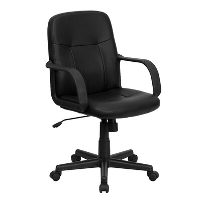 Flash Furniture Glove Vinyl Executive Chair