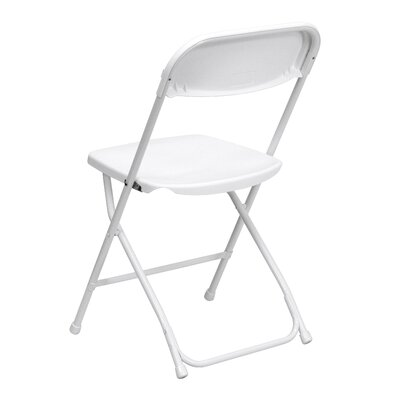 Flash Furniture Hercules Series Premium Plastic Folding Chair