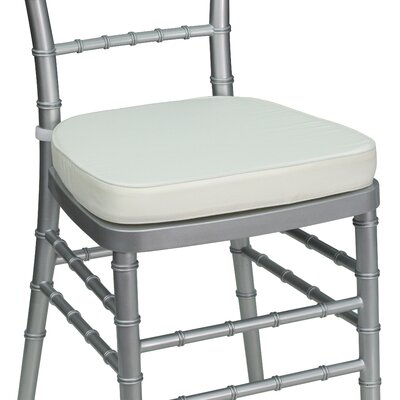 Flash Furniture Flash Elegance Stacking Resin Chiavari Chair