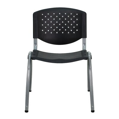 Flash Furniture Hercules Series Polypropylene Stack Chair