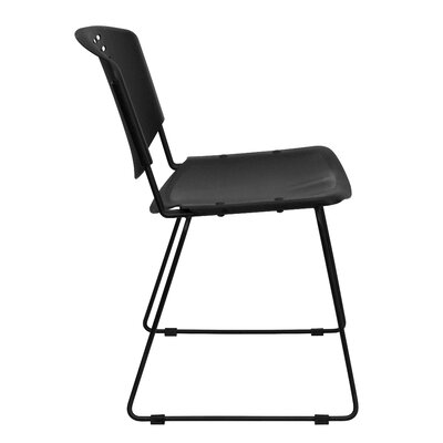 Flash Furniture Hercules Series Resin Folding Chair (Set of 24)