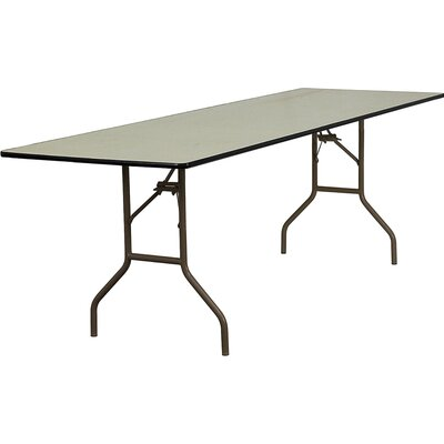 Flash Furniture Folding Banquet Table