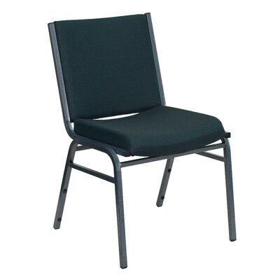 Flash Furniture Hercules Series Heavy Duty 3' Thickly Padded Stack Chair