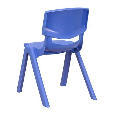 Flash Furniture 10 5 Plastic Classroom Chair Reviews Wayfair Supply