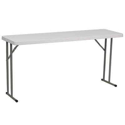 Flash Furniture Folding Training Table