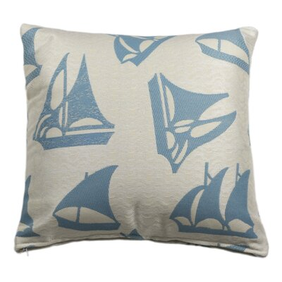 Regatta Atlantic Outdoor and Indoor Square Pillow