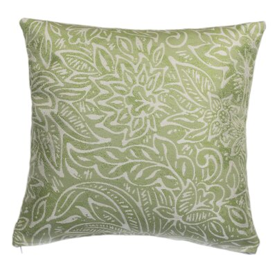 Marley Tropique Outdoor and Indoor Square Pillow