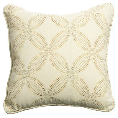 Outdoor/Indoor Vibrant Pinnacle Vellum Pillow