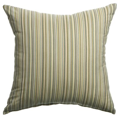 Mastercraft Fabrics Indoor Essential Wonderful Lagoon Pillow