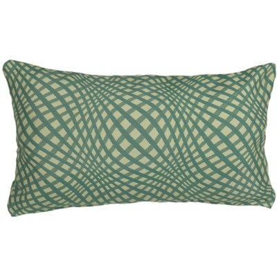 Mastercraft Fabrics Indoor Gingham Lumbar Pillow