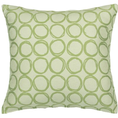 Mastercraft Fabrics Outdoor Scribble Pillow