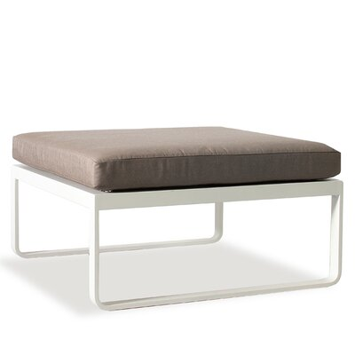 Harbour Outdoor Clovelly Ottoman