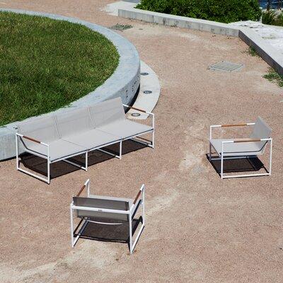 Harbour Outdoor Breeze Deep Seating Group