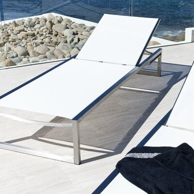 Harbour Outdoor Soho Sun Chaise Lounge